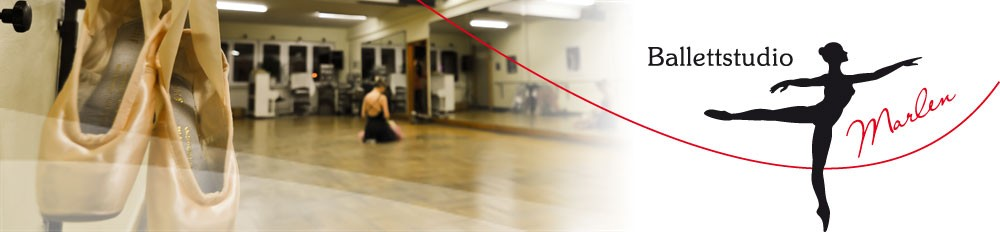 Ballettstudio Marlen – Ballettkurse, Kinderballett, Modern Dance, Tanzen